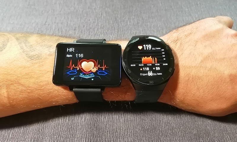 Обзор HerzBand Classic Max 3: фитнес-браслет для любителей необычных гаджетов 11
