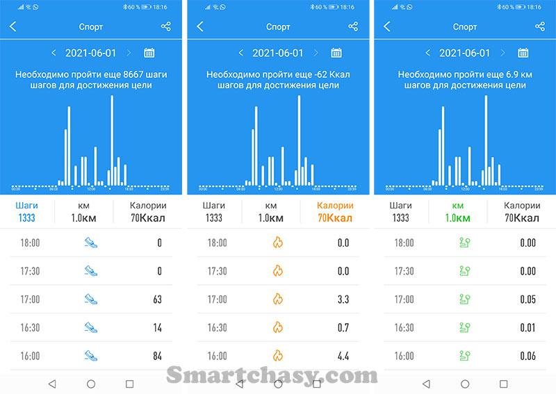 Обзор HerzBand Elegance MX: смарт-часы с измерением давления, звонками и плеером 8