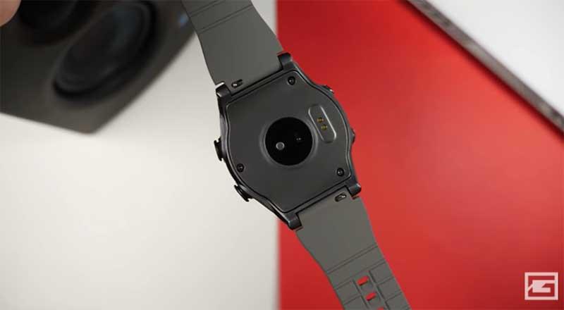 Wearbuds Watch