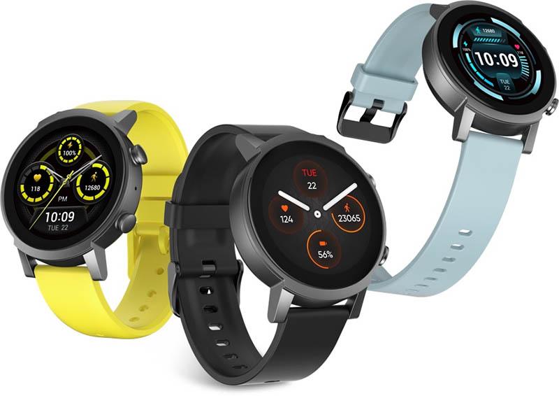 Mobvoi выпустила смарт-часы TicWatch E3: цена, характеристики и дата начала продаж 1