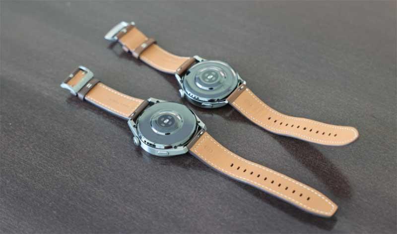 Huawei Watch 3 и Watch 3 Pro: характеристики, цена и дата начала продаж 3