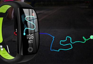 Лучшие фитнес браслеты с GPS трекером