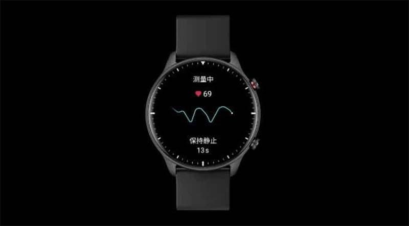 Zepp Health (Huami) представила чип Huangshan 2S, операционную систему Zepp OS для умных часов и анонсировала функцию измерения артериального давления 1