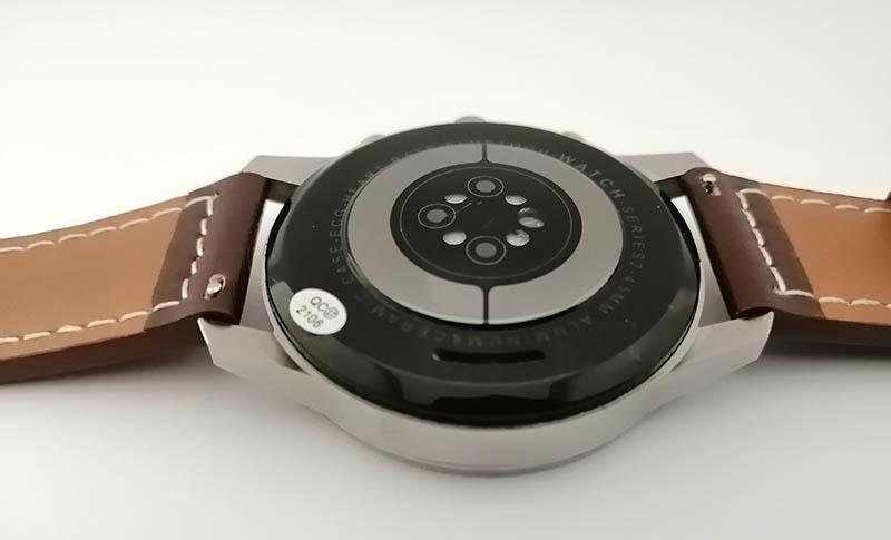 Обзор DT NO.1 DT70 (KK70): неплохие функциональные и стильные смарт-часы за $40 3