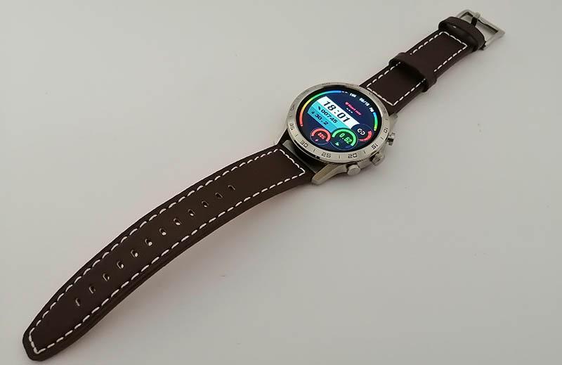 Обзор DT NO.1 DT70 (KK70): неплохие функциональные и стильные смарт-часы за $40 2