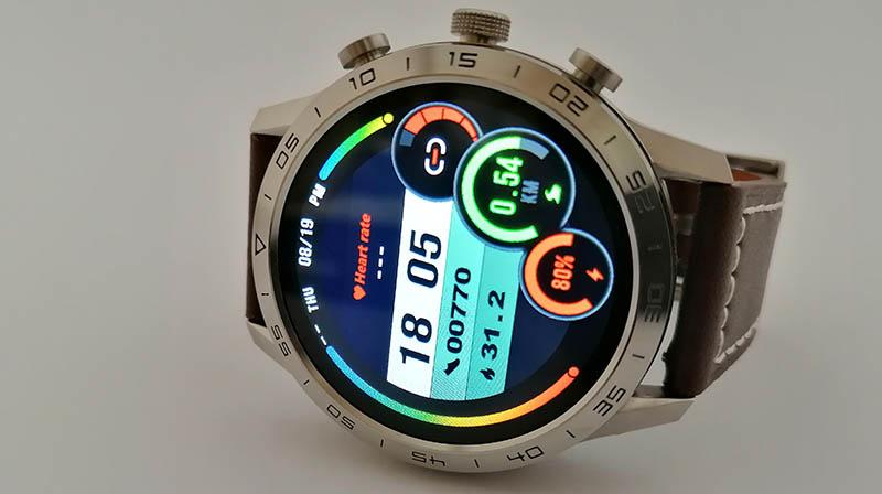 Обзор DT NO.1 DT70 (KK70): неплохие функциональные и стильные смарт-часы за $40 7