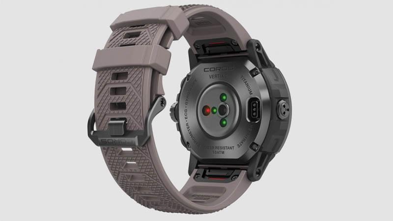 Выпущены Coros Vertix 2 – мультиспортивные смарт-часы с 60 днями автономной работы и двухчастотным GPS 1