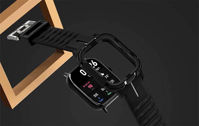 Подробный обзор DT NO.1 DT94: одни из самых дешевых часов со звонками по Bluetooth 1
