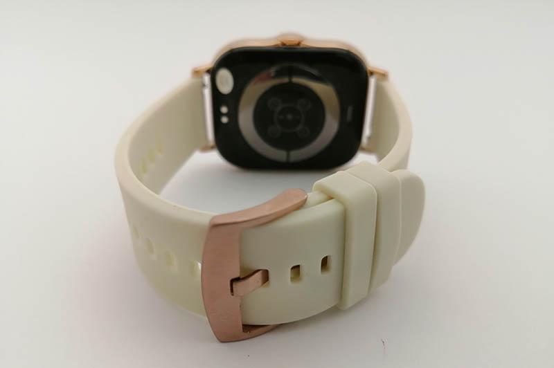 Подробный обзор DT NO.1 DT94: одни из самых дешевых часов со звонками по Bluetooth 4