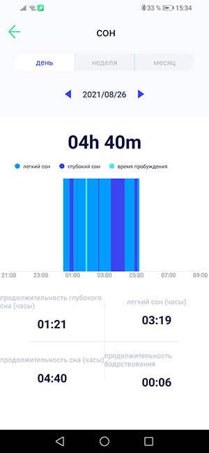 Подробный обзор DT NO.1 DT94: одни из самых дешевых часов со звонками по Bluetooth 13