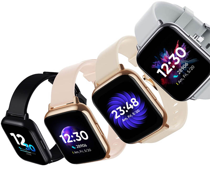 Realme выпустила смарт-часы Dizo Watch 2 и Dizo Watch Pro: цена, особенности, характеристики 1