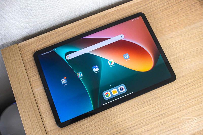 Планшет Xiaomi Pad 5