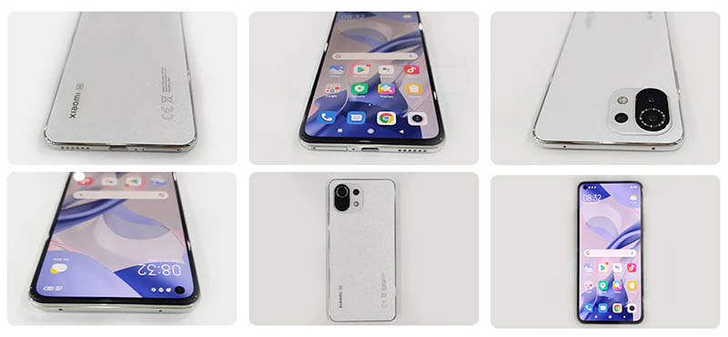 Xiaomi выпустила смартфоны Xiaomi 11T и 11T Pro, 11 Lite 5G NE: цена, характеристики 2