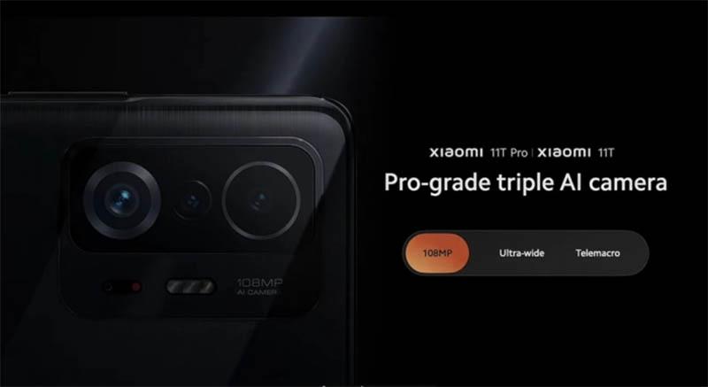 Xiaomi выпустила смартфоны Xiaomi 11T и 11T Pro, 11 Lite 5G NE: цена, характеристики 1