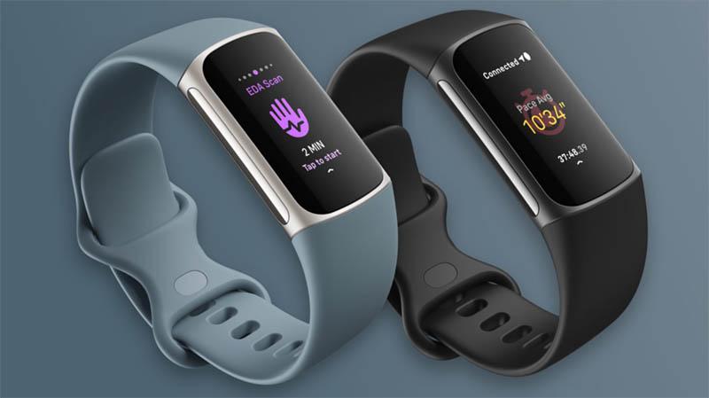 Сравнение Fitbit Charge 5 и Fitbit Charge 4: что изменилось и стоит ли обновляться? 2
