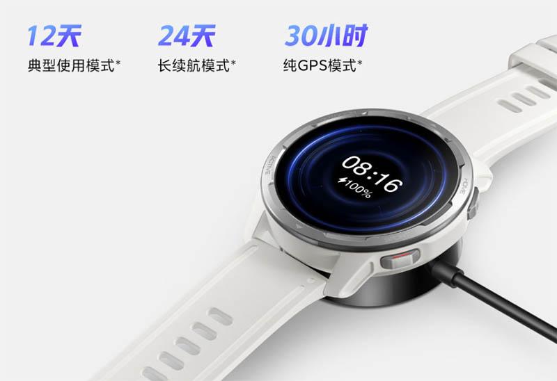 Xiaomi выпустила смарт-часы Xiaomi Watch Color 2: цена, характеристики и дата начала продаж 2