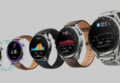Huawei Pay заработала на часах Huawei Watch 3